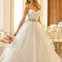 Alfred Angelo Cinderella Wedding Dress Style 205 Archives Laten