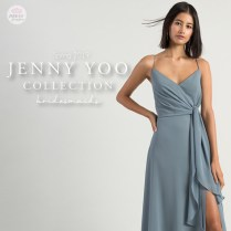 Jenny Yoo Bridesmaids Wedding Dresses