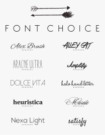Design Your Own Tattoo Lettering