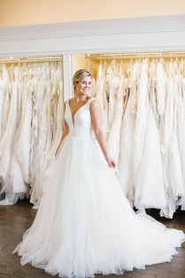 Wedding Bells How To Plan The Perfect Day Of Dress Shopping