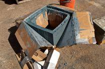 Diy Concrete Planter Box 4 Steps (with Pictures)