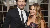 Sofia Vergara Flashes Huge Ring Amid Engagement Reports To Joe