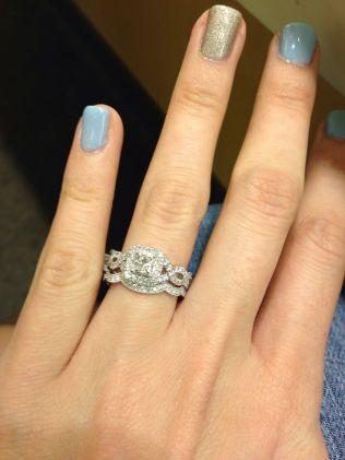 Kay Jewelers Yellow Diamond Engagement Rings Best 25 Kay Jewelers