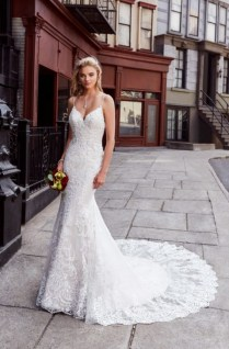 Kitty Chen Bridal Gowns