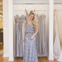 Mix & Match Bridesmaid Dresses With Sorella Vita