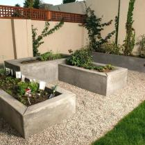 Planter Box Concrete Concrete Planter Boxes Planter Box Design