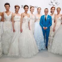 Randy Fenoli And His Wedding Dress Empire That Changed Brides