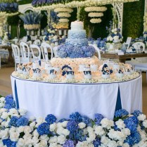 Polo Inspired Baby Shower Featured On Love Luxe Life