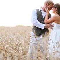 Rustic Wedding Themes & Ideas