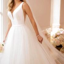 Stella York 6581 Ballgown Wedding Dress