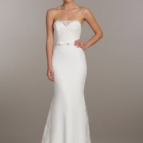 Tara Keely Bridal Spring 2015 Wedding Dresses