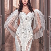 Top Wedding Dress Designer Galia Lahav