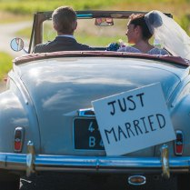 Fun Ideas For Your Wedding Exit