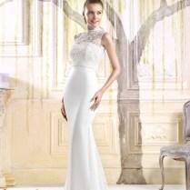 Villais Couture 2016 Wedding Dresses