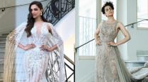 Deepika Padukone, Kangana Ranaut's Racy Cannes Gowns Look Too