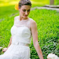 Dress Designer Van Cleve Wedding Pavilion