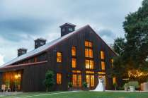 Where To Have Your Own Barn Wedding In The Houston Area