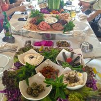 Lebanese Mezza, Ahhh So Yummy!!!
