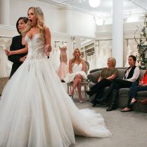 Dress Kristin Chenoweth Wore On Say Yes To The Dress