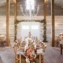 The Best Barn Wedding Venues In The Houston Area