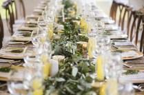 Rustic Italian Wedding At Welkinweir