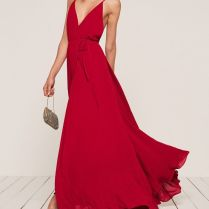Can You Wear Red To A Wedding