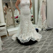 Help Me Find My Dress !