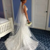 Ginger Zee From Rockfordon Say Yes To The Dress On Tlc Oct 24