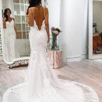 Mermaid Wedding Dresses,unique Wedding Dresses,design Wedding