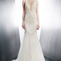 Gemy Maalouf 2015 Bridal Collection — Part 2