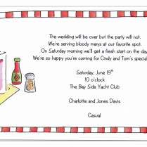 Office Lunch Invitation Wording Awesome Templates