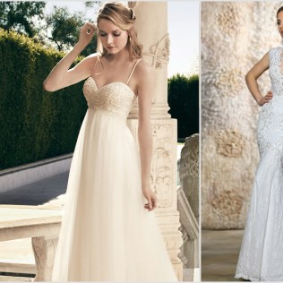 Beyond Body Shapes Best Wedding Dresses For Your Figure