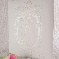 Precious Moments Wedding Keepsake Album