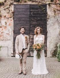 Rustic Italian Wedding Inspiration
