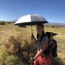 Emerging Gear Six Moon Designs Ultralight Umbrella