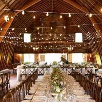 Barn Wedding Venues In Michigan