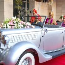 Vintage Cars For Wedding – Royalinnrichmondhillga Com