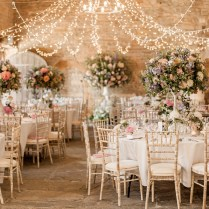 Rustic Romance Style Wedding Venues