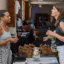 Photos Trunk Show Features Local Designers