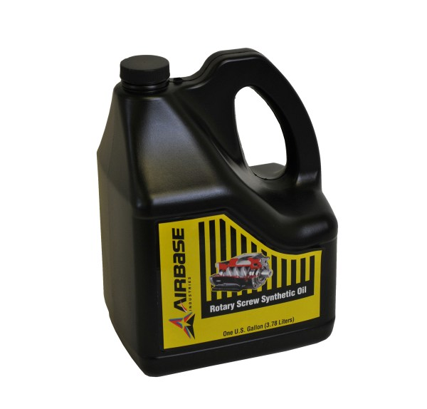 Airbase Industries Synthetic Rotary Screw Oil