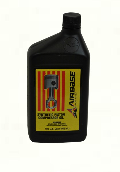 Airbase Industries Synthetic Piston Oil
