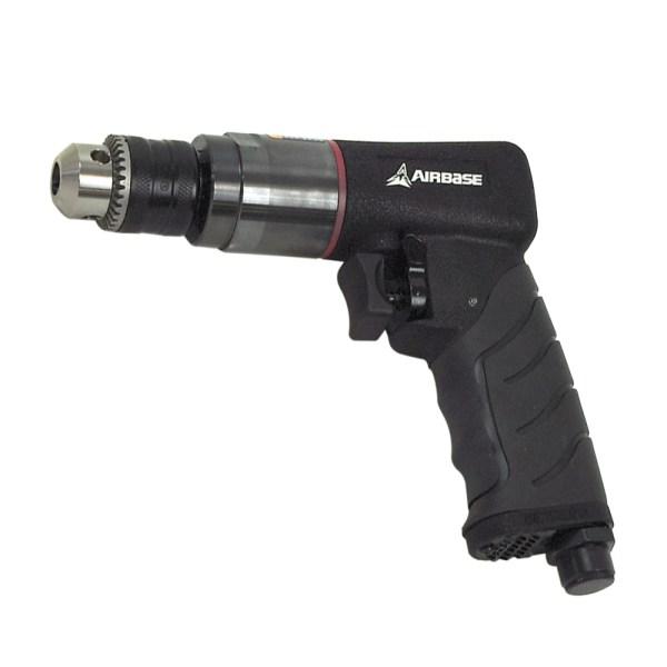 EATDR03S1P- Airbase Industries 3/8″ Reversible Air Drill