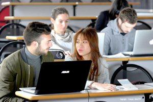 études europe asie