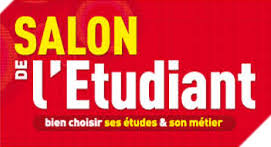 Salon de l'étudiant 2019