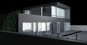 vue 3d bien immobilier