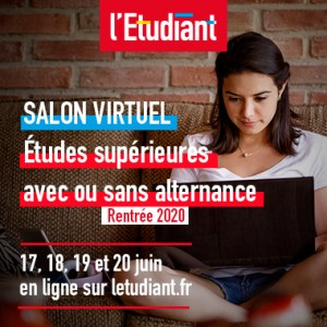 salon letudiant