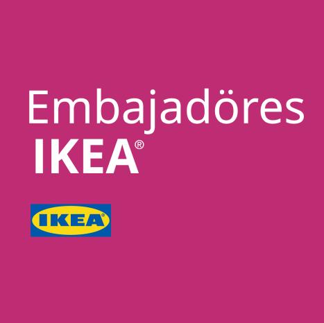 Soy Embajadör IKEA