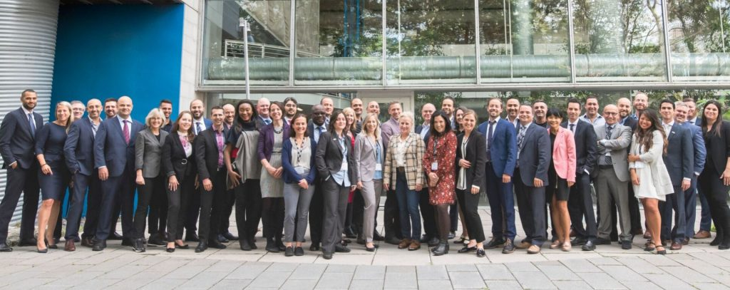 Introducing The Emba Mcgill Hec Montreal Class Of 2021