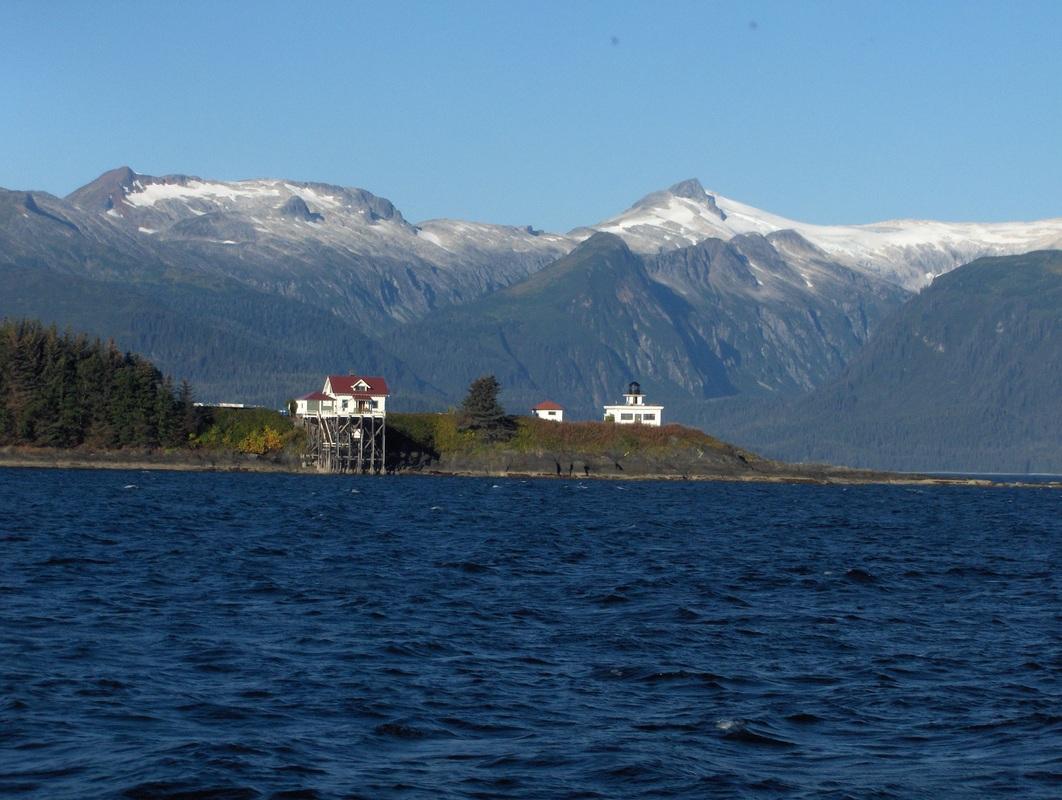 Weather Juneau Alaska Attractions
