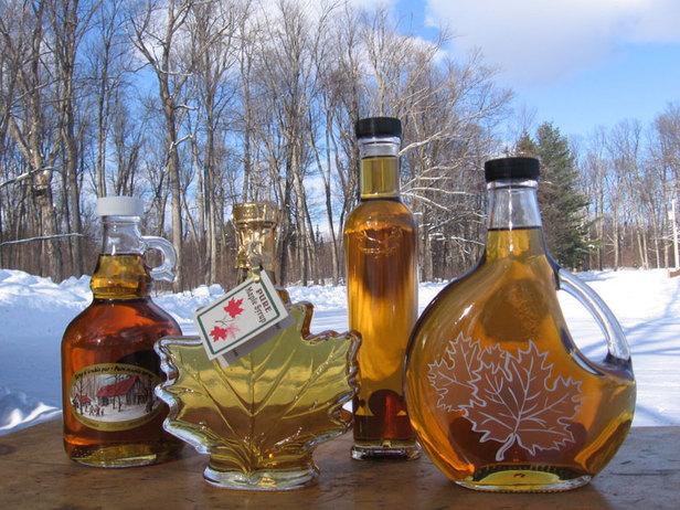Maple Syrup, afinal, o que é? - Embarque com a Pri